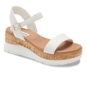 Steve Madden Roselita Platform Sandal